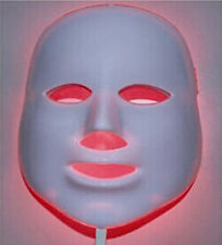 JMF LED Photon Mask PDT 7in1 Blue Red Green LED Light Therapy Acne Skin Aging