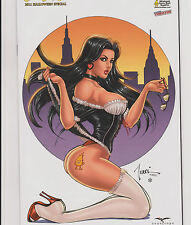 Grimm Fairy Tales 2011 Halloween Special, Hot Flips/NYCC Exclusive, Limit To 500