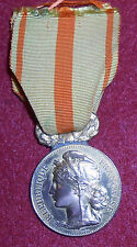 XM02 French medal from the Society for the promotion of good