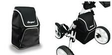 NEW IN PKG! Clicgear 3.5 Cooler Bag Golf Push Pull Cart Lunchbox Beverage Holder