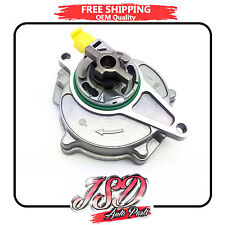 New Power Brake Booster Vacuum Pump Fit 07-15 Land Rover LR2 Volvo S60 XC60 S80