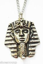 Jewels of atum ra pendants - The sacred mask of Tutankhamun - EGYPTIAN