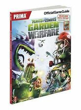 Prima Games - Plants Vs Zombies Garden Warfa (2014) - Used - Trade Paper (P