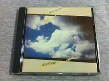 THE NEW MUSIK - Anywhere CD New Wave / Synth Pop