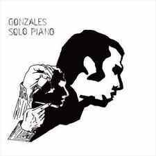 Chilly Gonzales 3 CD Set Solo Piano + Soft Power + Presidential Suite Complete