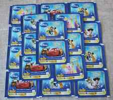 Panini Collection Walt Disney Monde Magique LOT 150 POCHETTES  600 images NEUVES