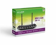 Brand New TP-Link AC750 Wireless Dual Band Gigabit Router Archer C2