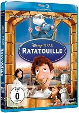 Blu-ray RATATOUILLE (Special Collection) Disney # Pixar ++NEU