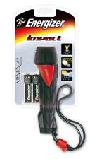 ENERGIZER Impact 625698 2AA Flashlight Torch