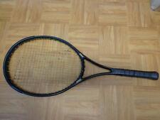 Prince Precision Vortex 720PL 107 head 4 1/4 grip Tennis Racquet
