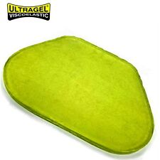 ULTRAGEL® Motorcycle Seat Gel Pad - Medium Large TR