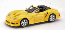 Marcos LM 500 Convertible 1996 Yellow 1:43 Model S0787 SPARK MODEL