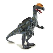 Superb DILOPHOSAURUS DINOSAUR Model by CollectA Hand Painted BNWT GIFT