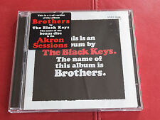 The Black Keys - Brothers Limited Edition 2 Cd Set Akron Sessions unplayed mint