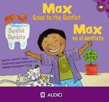 Read-It! Readers en Español la Vida de Max: Max Va Al Dentista by Adria F....