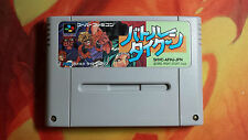 BATTLE TYCOON FLASH HIDERS SUPER FAMICOM SHIPPING 24/48H