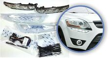 GENUINE FORD KUGA DAYTIME RUNNING LIGHTS KIT DRL inc & WIRING & INSTRUCTIONS