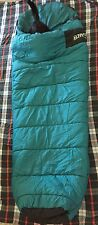 Everest Elite By Slumberjack Mummy Sleeping Bag RN 70241