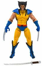 Marvel X-Men Origins: Wolverine 2009 WOLVERINE (UNMASKED) (WAVE 3) (COMIC) Loose