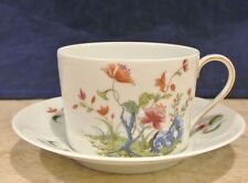 Towle Madras Royale Limoges France Cup and Saucer