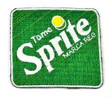 Coca Cola Sprite Vintage USA Mend ferro Toppa toppa - Tome Marca Regular
