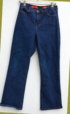 """NYDJ 12P Not Your Daughters Jeans Bootcut Tummy Tuck Original Stretch 30"""" Inseam"""