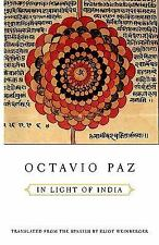 In Light of India by Paz, Octavio