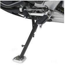 GIVI Béquille latérale extension des pieds ES4103 pour Kawasaki KLE 650 Versys