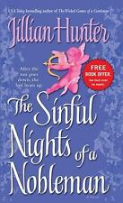 The Sinful Nights of a Nobleman: A Novel (Boscastle Family)