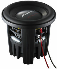 """Pioneer TS-W5102SPL Champion Series 12"""" sub with dual 2-ohm voice coils"""