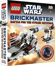 LEGO Star Wars - Brickmaster: Battle for the Stolen Crystals - inc 2 minifigures