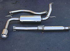 90-93 Acura Integra RS LS GS JDM Catback Race Exhaust
