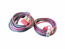 2 AWG 20 FT & 3 FT CUSTOM QUICK CONNECT WIRING KIT REESE RECOVERY WINCH