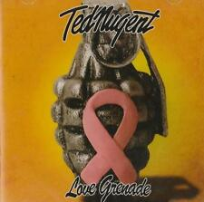 Ted Nugent - Love Grenade ( CD 2007 ) NEW / SEALED