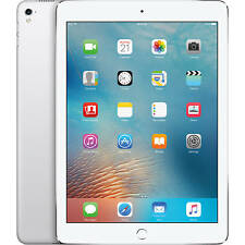 Apple iPad Pro 9.7 128GB Wifi 12MP 5MP Silver