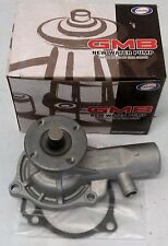 Holden HJ HX HZ Commodore 2800 3300 Blue Black Cast Impeller Water Pump GMB