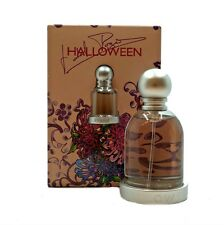 HALLOWEEN BY J.DEL POZO 2PC GIFT SET W/EAU DE TOILETTE SPR 50ML+MINI 4.5ML NIB