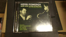 FRESH SOUND REC HERB POMEROY AND HIS STABLEMATES BOSTON 1955