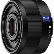 SEL35F28Z  SONY ZEISS  SONNAR T 35mm F2.8 ZA FE LENS - UK STOCK