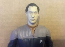 Star Trek Nemesis Lt Commander Data Loose Figure Diamond Select Art Asylum