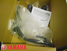 Genuine Yamaha Crash Protector Roller / Bobbins Set to suit YZFR125 / YZF-R125
