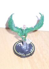 HERO CLIX - FANTASTIC FORCES - VULTURE  FIGURE  #040 - WITHOUT CARD  ROOKIE