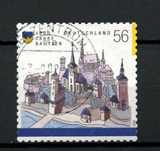 Germany 2002 SG#3086 Millenary Of Bautzen Used #A4677