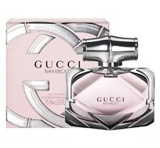 Gucci Bamboo by Gucci 2.5 oz 75 ML EDP Perfume for Women New In Box sealed