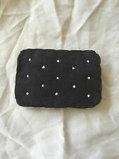 Handmade Felt Ice Cream Sandwich Birth Control Case Cozy