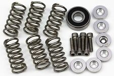 Ducati EVR Pressure Plate Clutch Kit, Springs, Screws, Bearing, Retainers 4mm