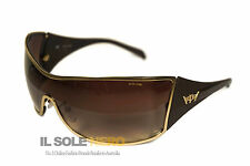 Brand New Authentic Police Sunglasses S8826 COL.0648