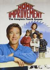 Home Improvement - The Complete Fourth Season New DVD