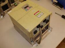 Toshiba VFS7 -4037PY-EU Frequenzumrichter Inverter 6,5kVA 3PH 3,7kW Stromwandler