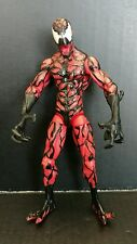 "Marvel Universe Carnage 3.75"". Loose MINT Display Figure."